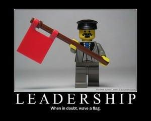 Är du en bra ledare?