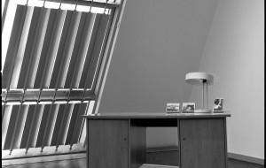 På HR-spaning, introduktion till en ny arbetsplats