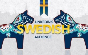 LinkedIn's Swedish Audience