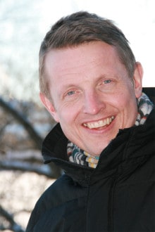 Erik Engström, StepStone