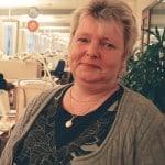 Ann Norén inne