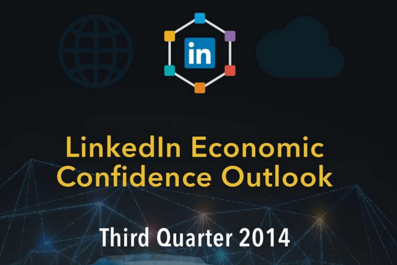 Svenska ledare har lägre förtroende för svensk ekonomi i kvartal 3 jämfört med tidigare i år.