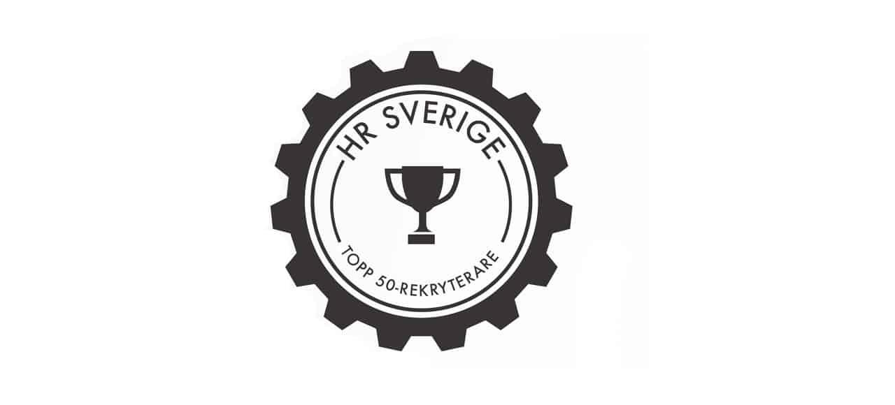Sveriges bästa rekryterare?
