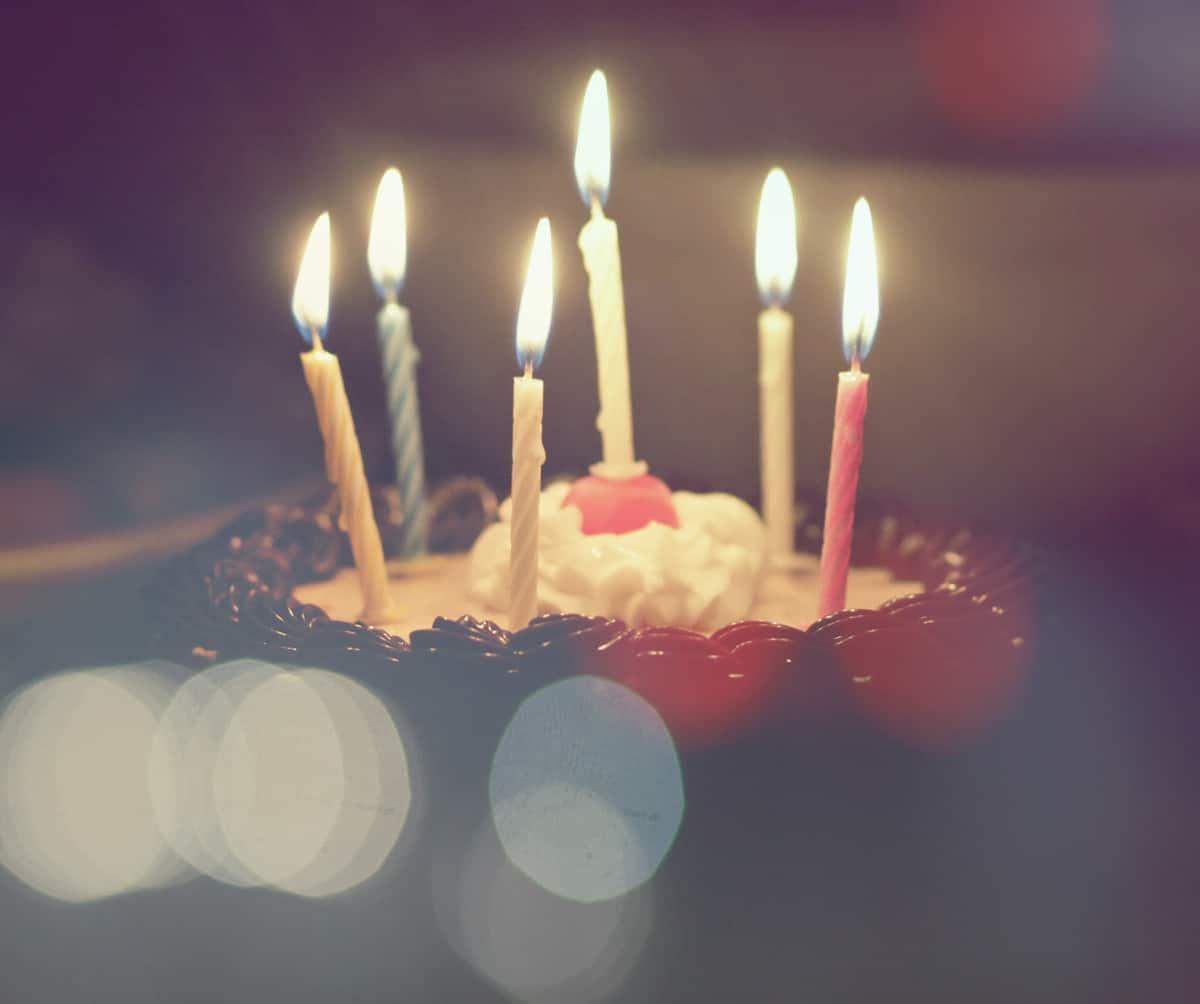 HR Sverige Bloggen firar fem år!