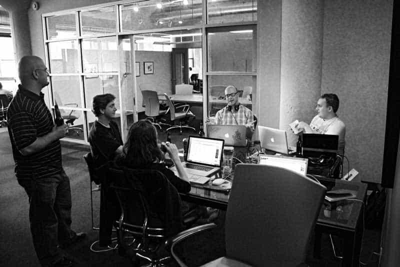 Medarbetarskapet – en spegling och resultat av vårt ledarskap