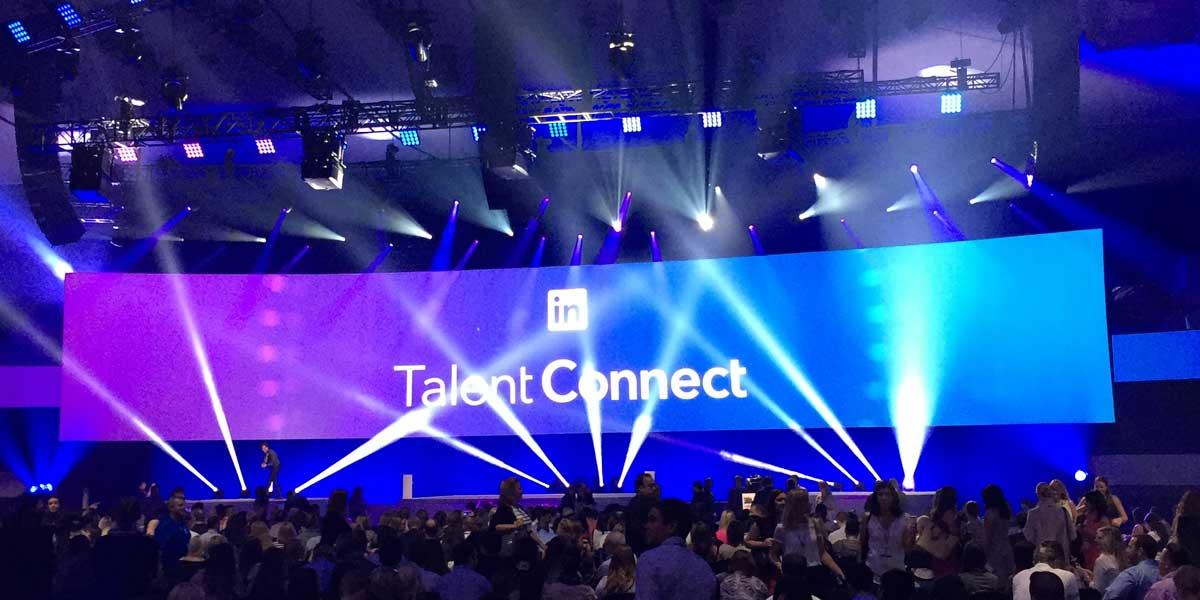Talent Connect 2015