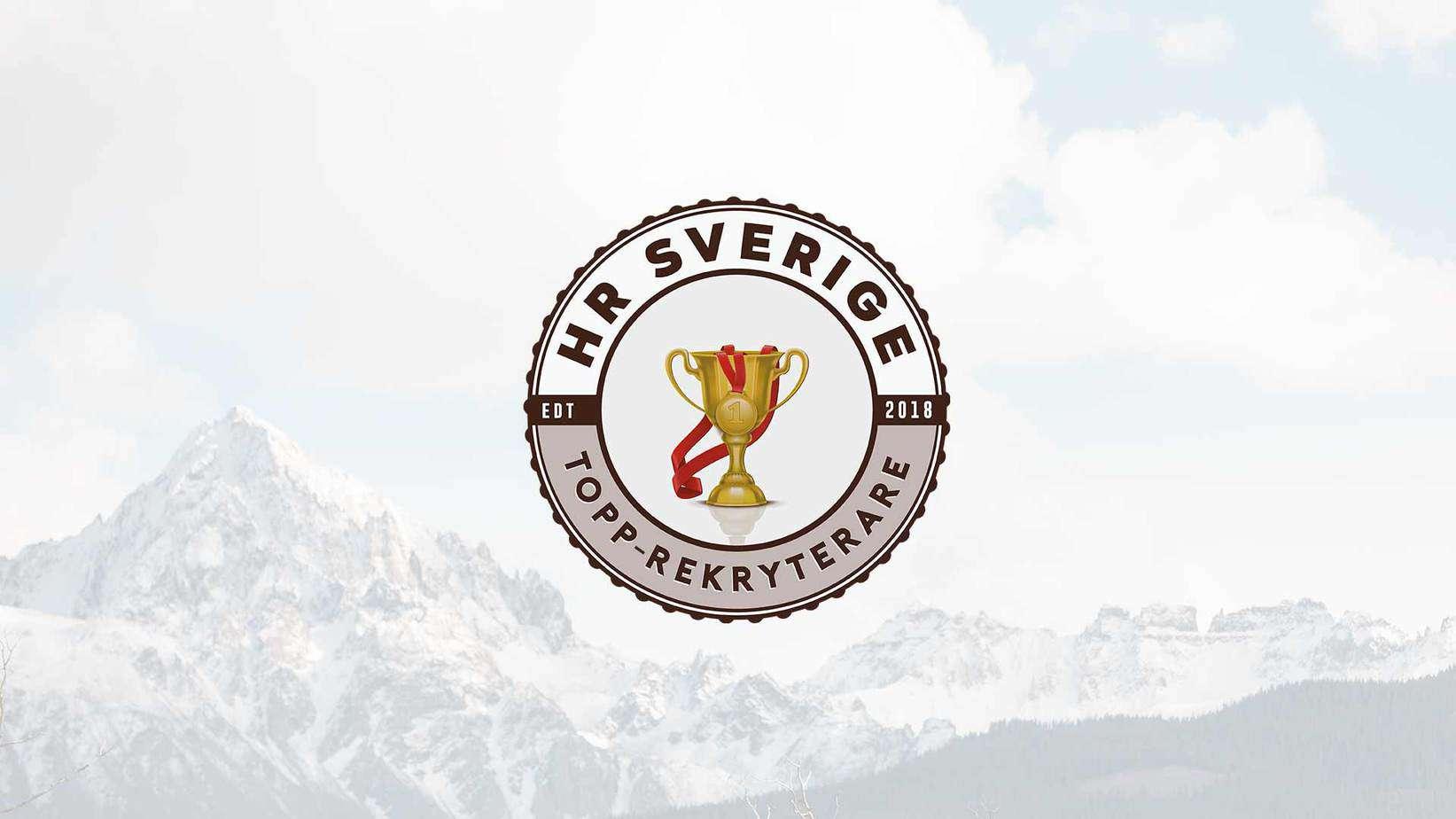 Sveriges 50 bästa rekryterare – 2018