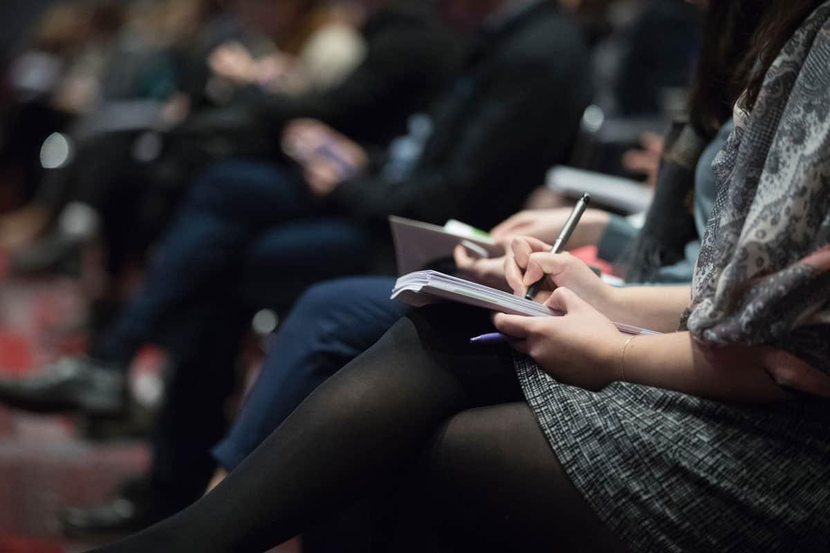 HR Konferenser 2019