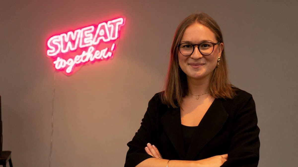 Från admin till strategi – Magdalena Krysiak, Sportamore