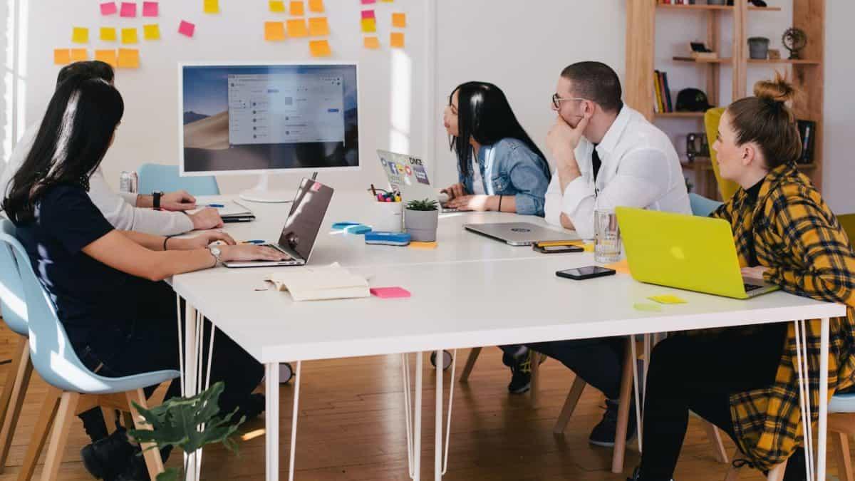 Workforce planning – Fem anledningar till att göra det.