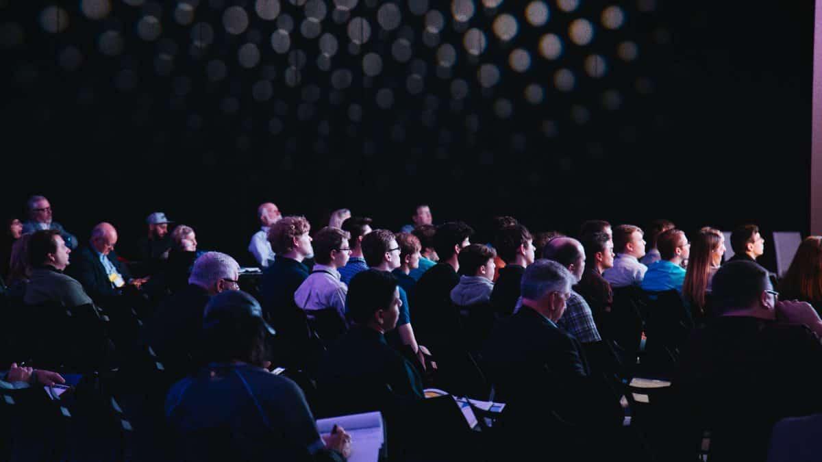 HR webinarier och konferenser hösten 2021